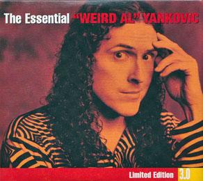 The Essential Weird Al Yankovic 3.0