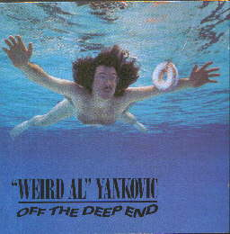 Off The Deep CD