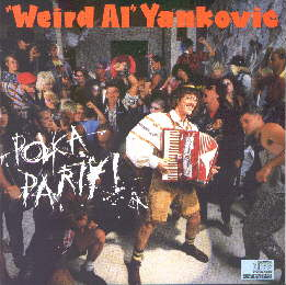 to join the Party, pay the CD cover