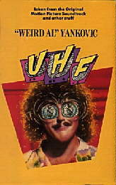 UHF cover